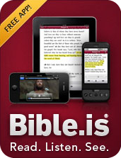 audible bible app