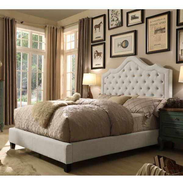 Bring A Touch Of Romance To The Master Suite With This Eye