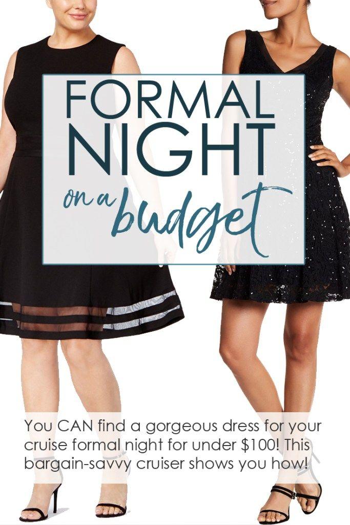 Cruise Formal Night Dresses For Under 100 Elegant Cocktail Dress