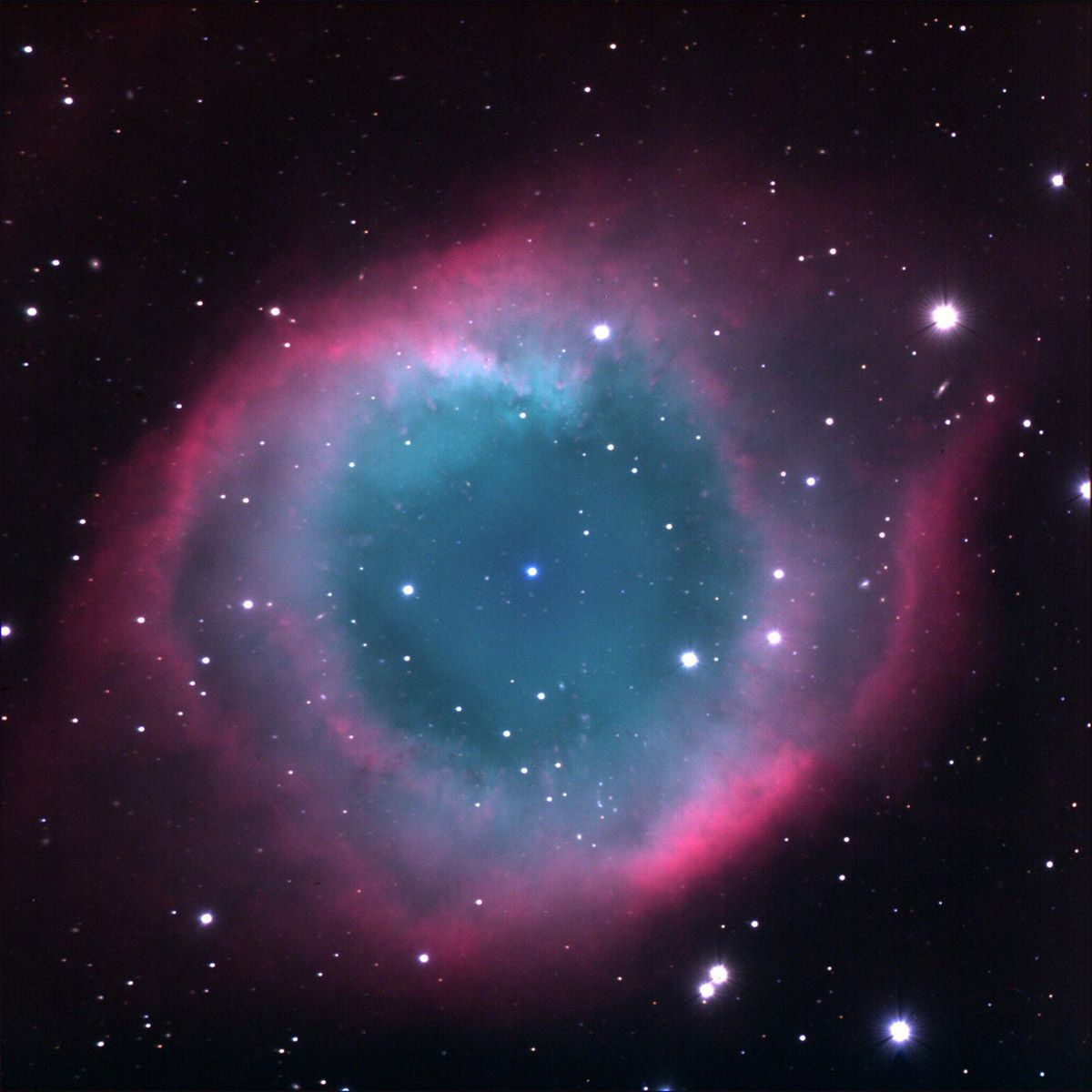 helix nebula european space organization - HD 1200×1200