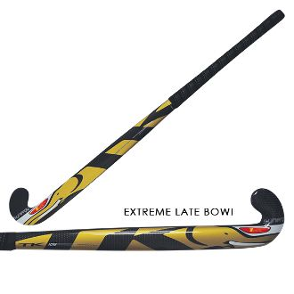 Tk Synergy 1 Plus Deluxe Field Hockey Stick