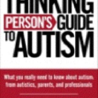 Thinking I need to get another book about Autism...'cuz you can never have enough, right?