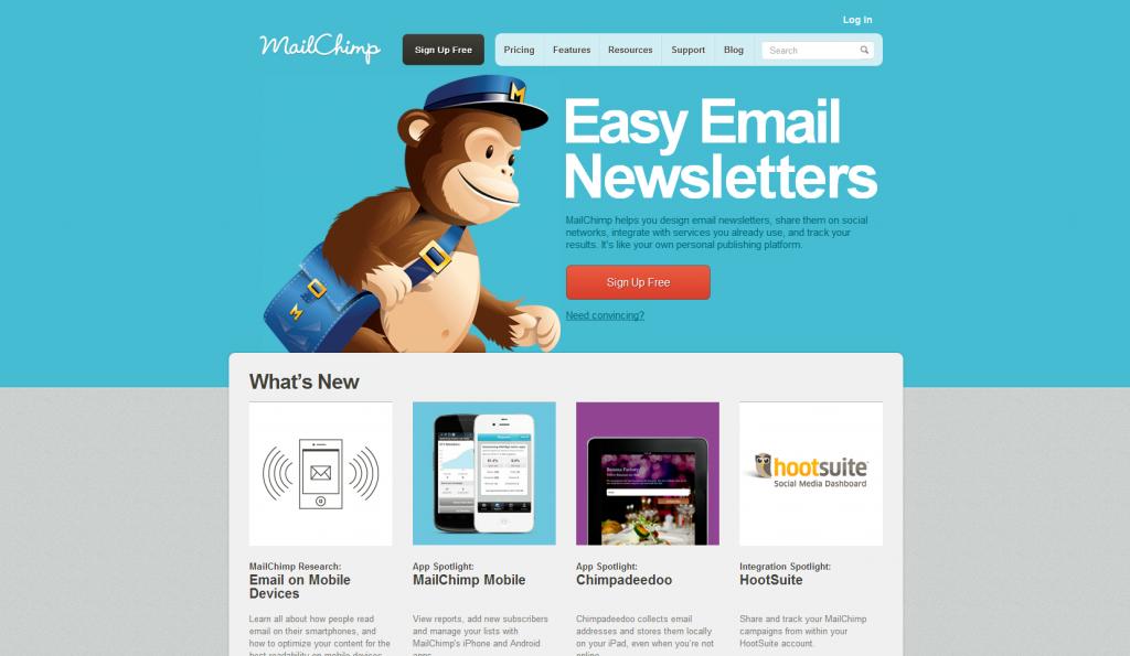 Success Stories Big File Web Design Examples Website Design Layout Creative Web Design