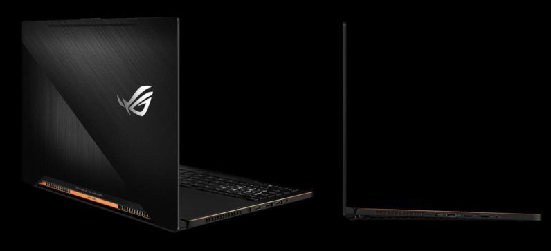 new maxq technology will make gaming laptops as thin as your macbook