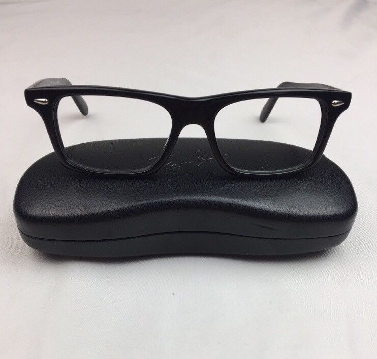 26ad20a97086 Ray Ban RX Glasses Frames Legends Collection RB 5301 53-17