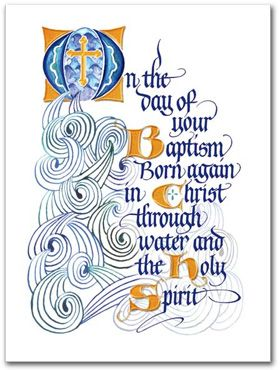On the day of your baptism congratulations card quotes pinterest on the day of your baptism congratulations card m4hsunfo