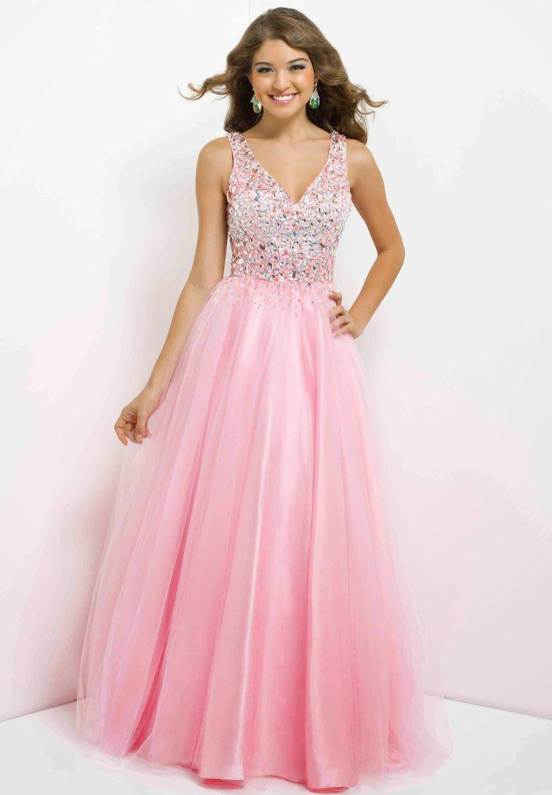Estupendos vestidos de fiesta | Moda y Tendencias | Vestidos de Gala ...