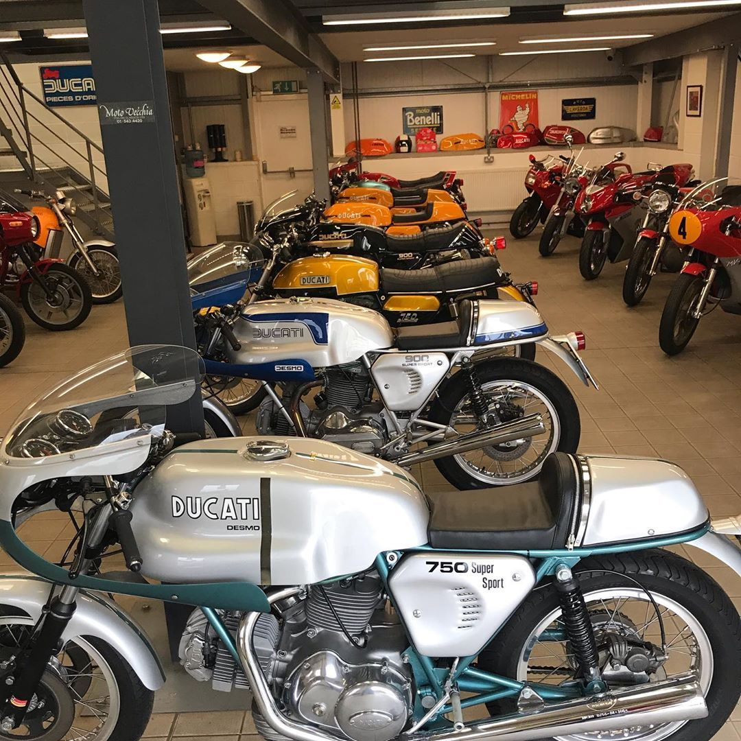 Made In Italy Motorcycles Ltd On Instagram The Best Selection Of Ducati Bevel Twins For Sale On The Planet Www Madei Ducati Ducati Sport Classic Motorcycle