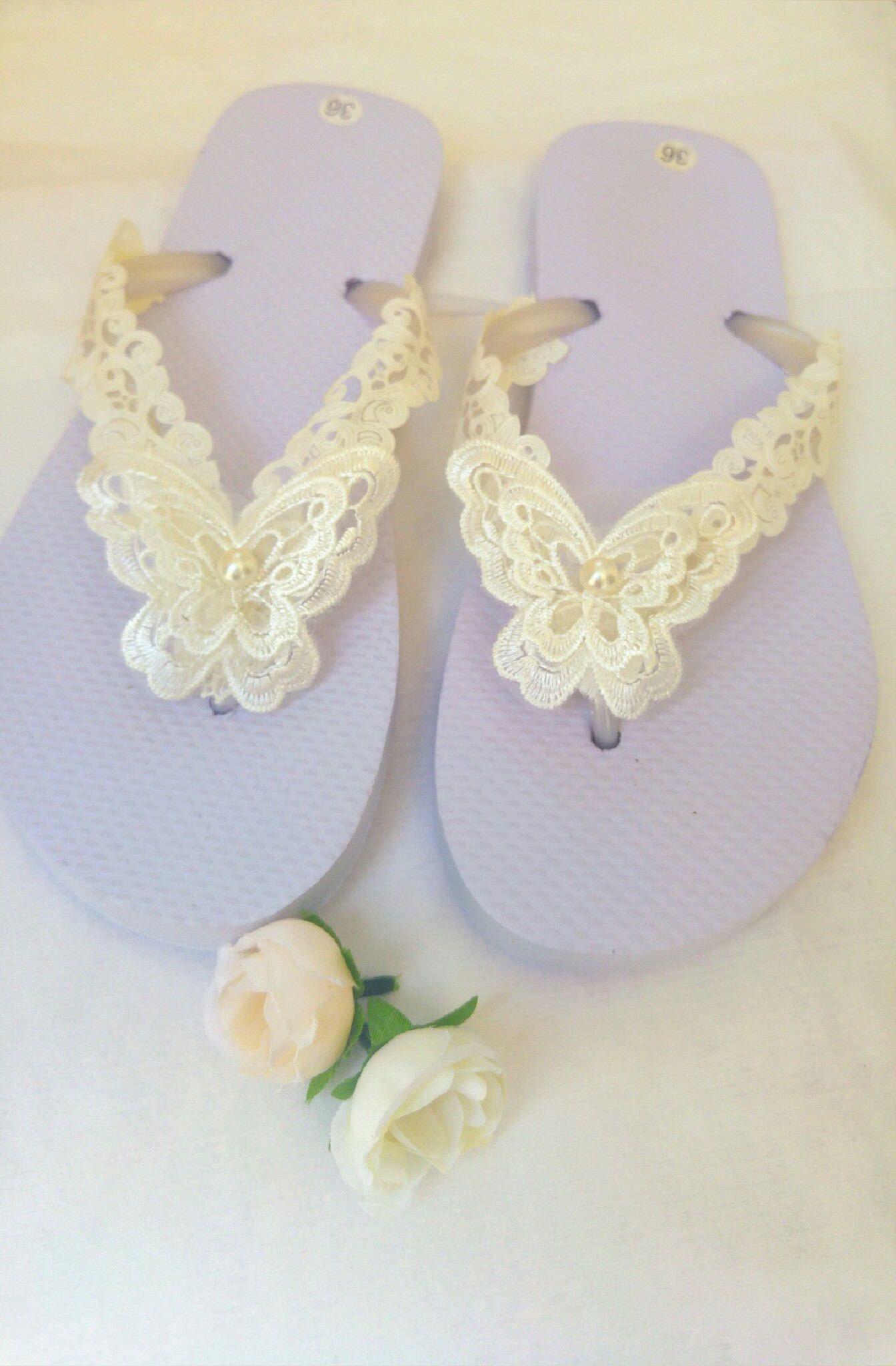 fcff182f1f413 Bridal Flip Flops