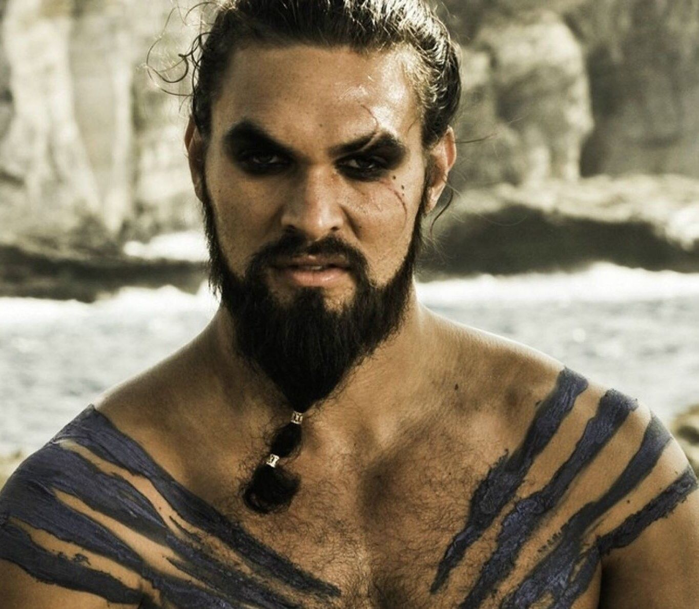 Today Is Jason Momoa (Khal Drogo) 37th Birthday August 01