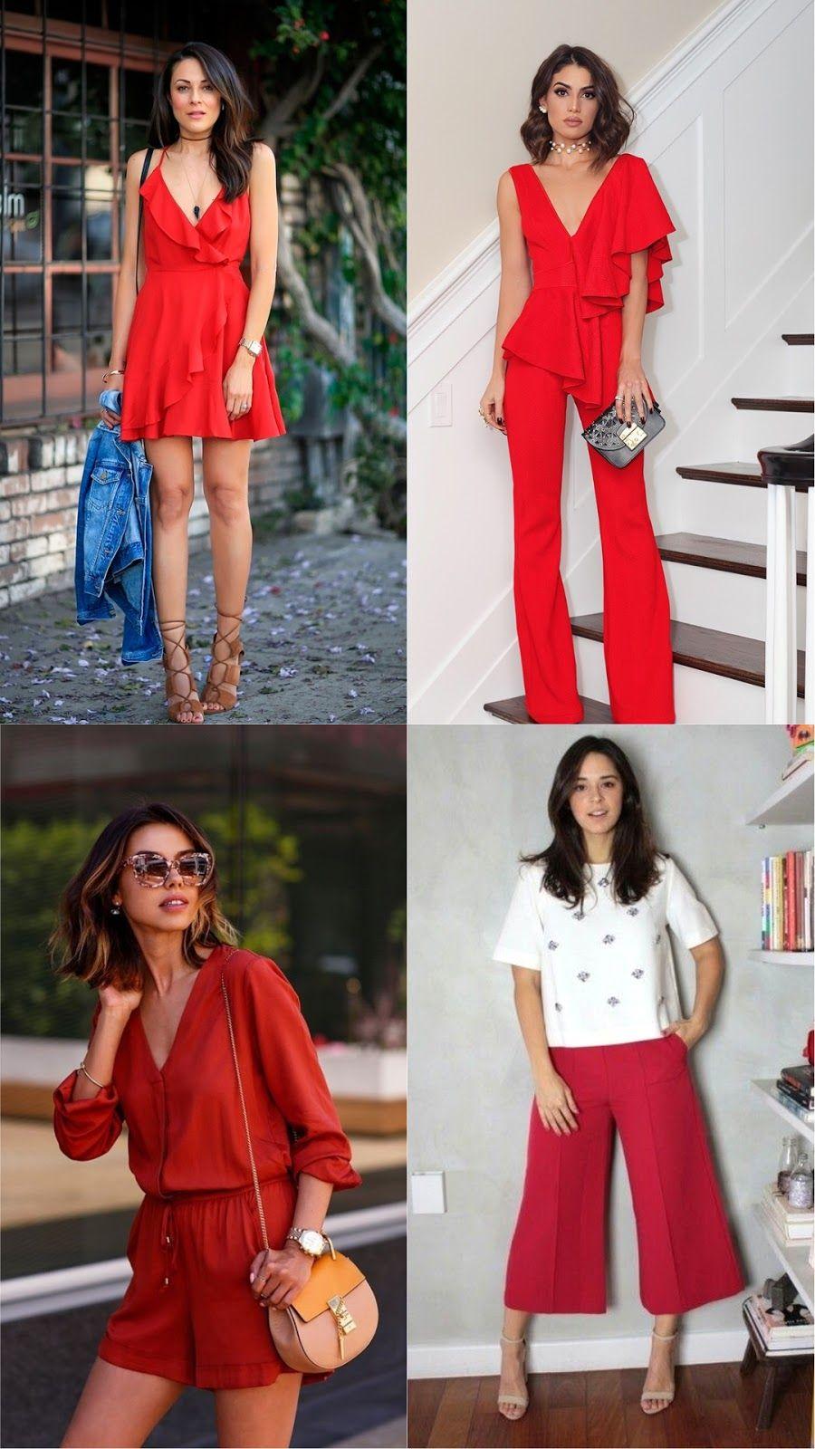 10 Tendências da Moda Feminina Primavera Verão 2018 2019 ... b198d8eaaf