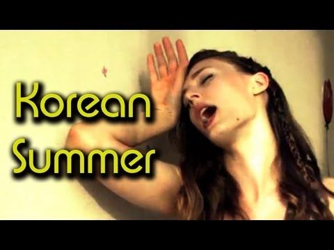 ▶ Korean Summer (and how to know when it's officially summer) - YouTube