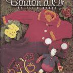 Picasa Albums Web - Nathalie Calvarin Layette Bouton d'or- Explications en français