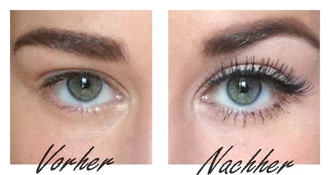 So schminkst du deine Augen größer