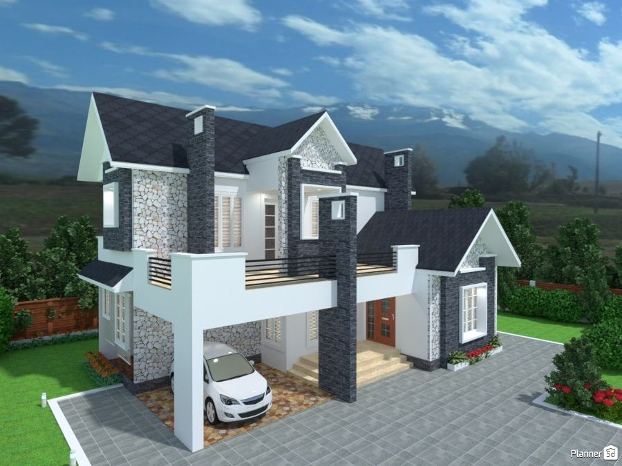 Architecture Planner 5d Design Your Dream House 3d Home Design Architecture