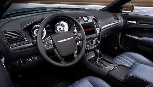 2019 Chrysler 300s Blacked Out With Images Chrysler 300
