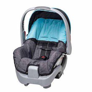 Evenflo Nurture Infant Car Seat Koi Gray Baby Car Seats Car Seats Car Seat Reviews