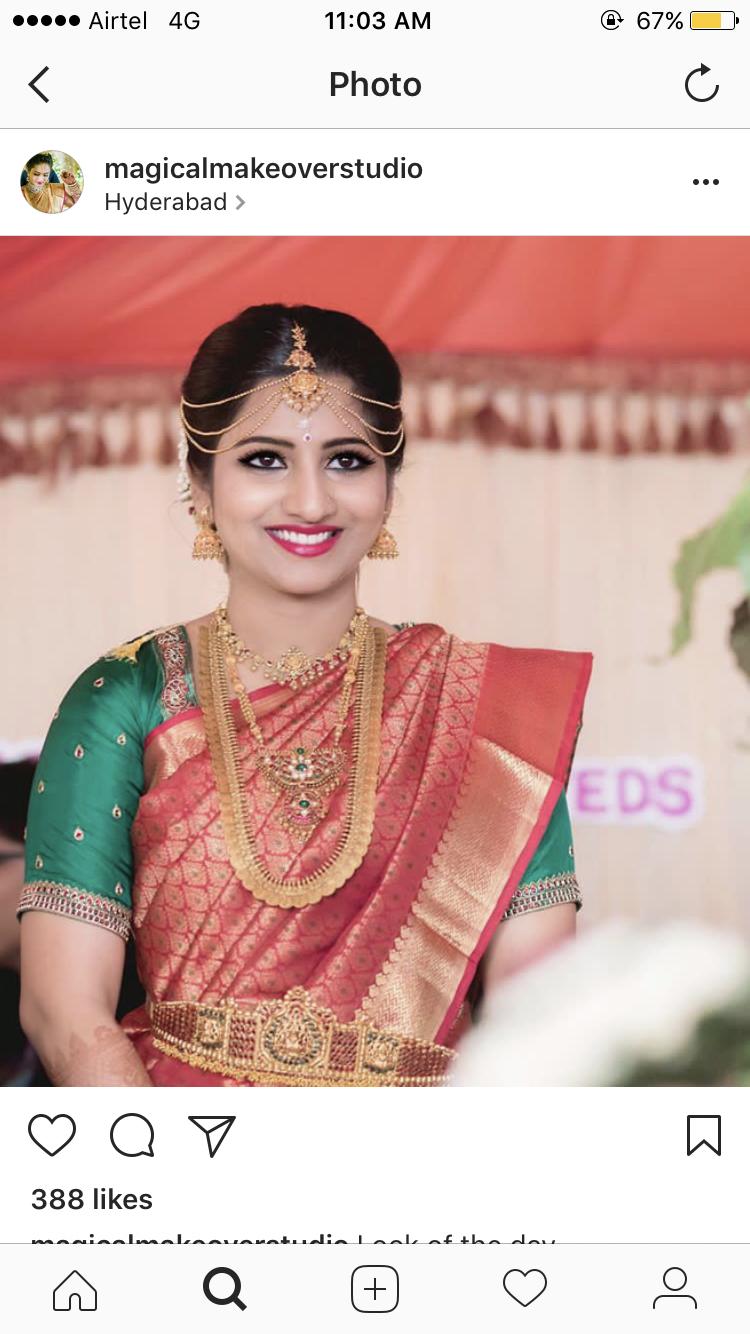 Pin de madhuri muthayya en Indian weddings | Pinterest