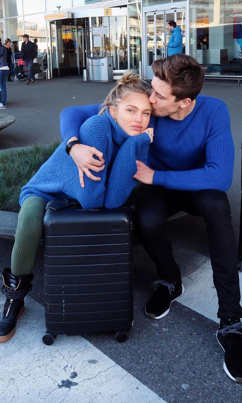 5 choses qui vous aideront à savoir que vous êtes en couple   – Romee Strijd