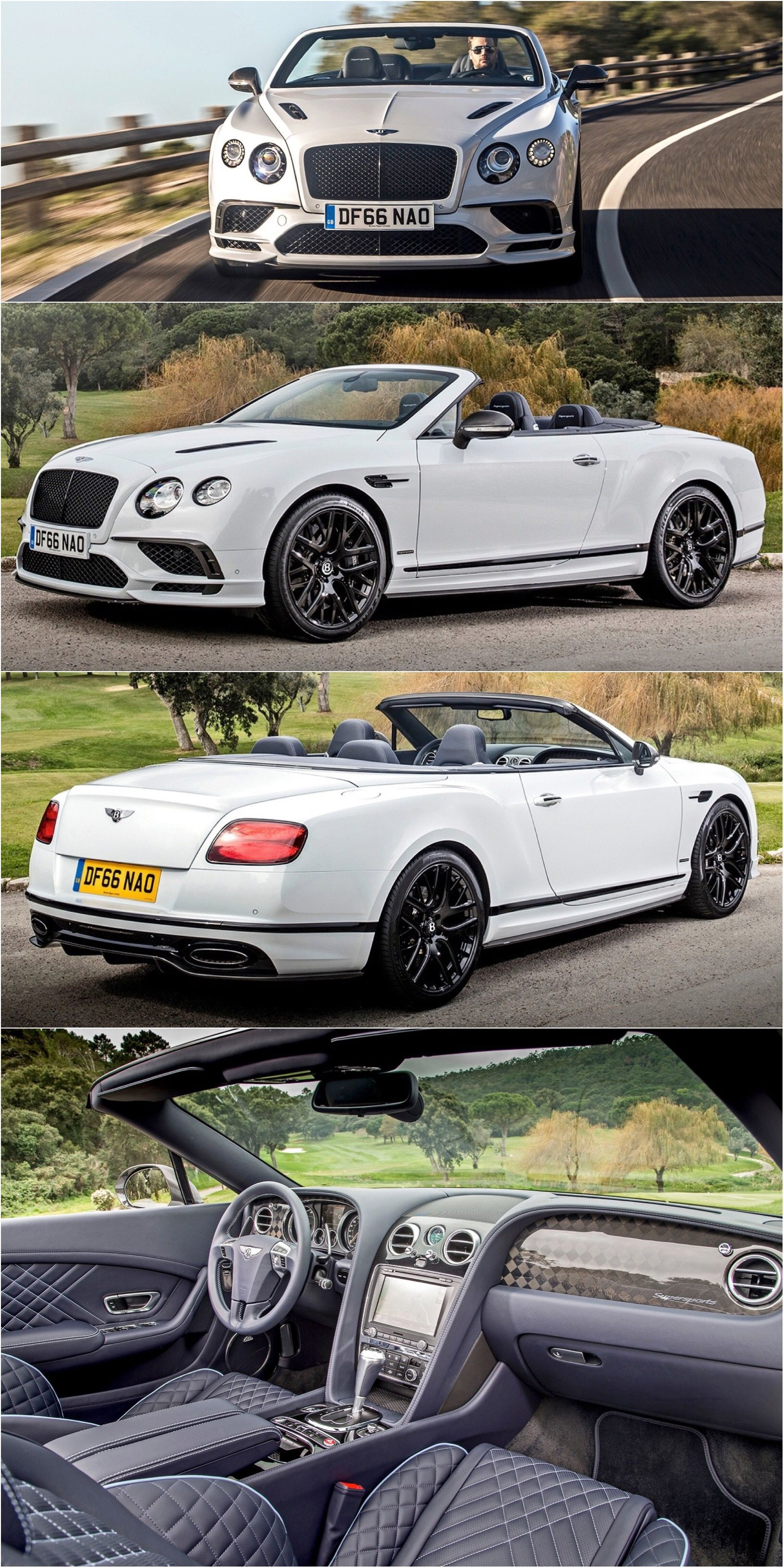 asp model wheels supersports continental convertible mad gt contents bentley