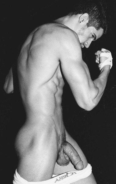 Erotic nude