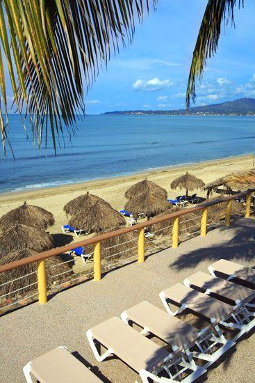 The View At The Beach Samba Vallarta, Puerto Vallarta