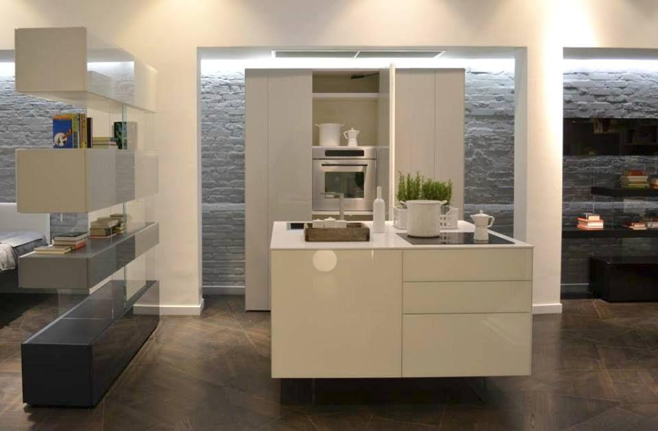 designer kuche kalea cesar arredamenti harmonischen farbtonen, cucine componibili di design | kitchens, Design ideen