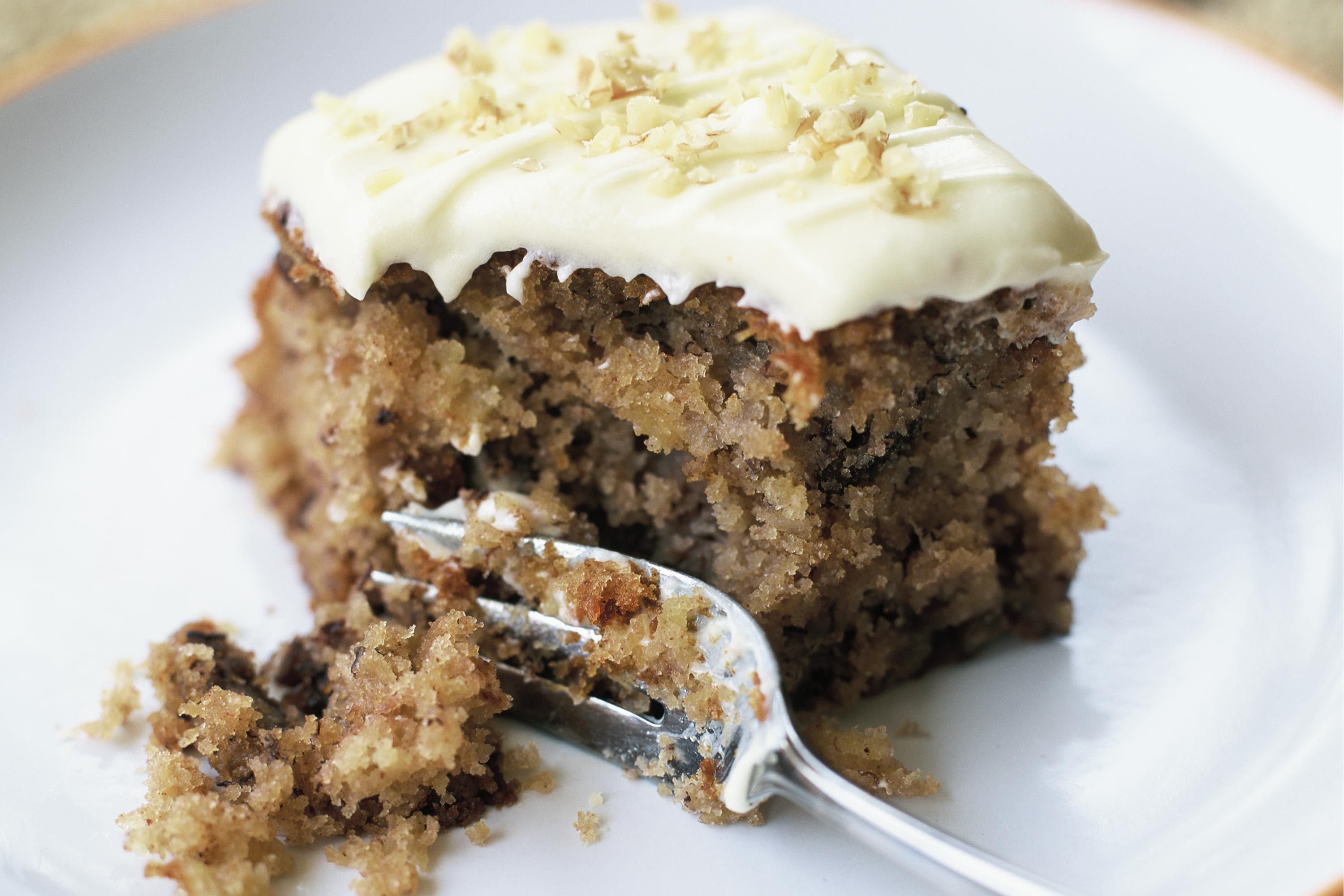 Woolworths Cake Recipes