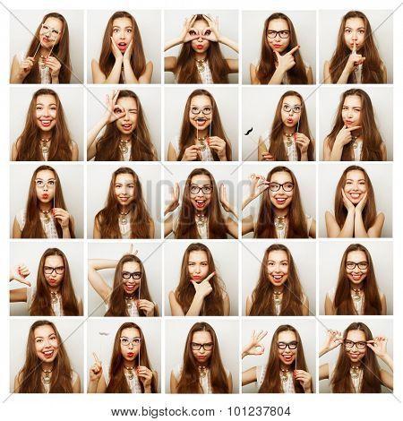 Fun selfie ideas