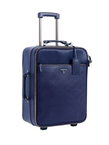 77595edaae0f Our Fashion Editors Select the Summer s Best Luggage