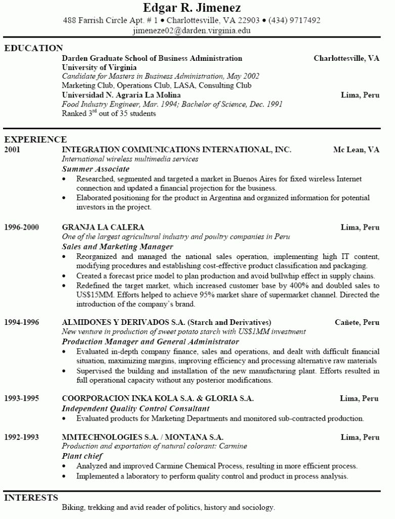 Exceptional Resume Examples Pleasant To The Blog Site In This Particular Occasion I M Going To Explain To You Concerning Exceptional Resume Examples And Aft