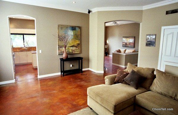 Clutter Free Living Room How To Use A Zero Clutter Space To Create A Clutter  Free Home