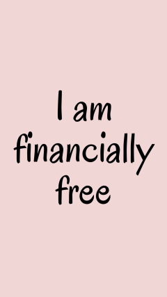 47 Money Affirmations Plus Free Printables