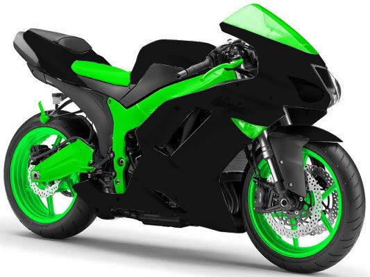 I CAN PHOTOSHOP just about anything!! - Page 38 - ZX6R Forum