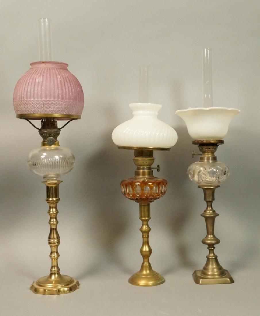 Dating brass candlesticks