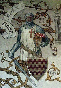 Knight Crusaders (Templar)
