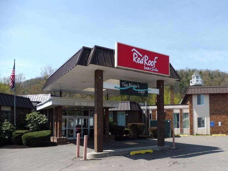 Owego (NY) Red Roof Inn & Suites Owego United States