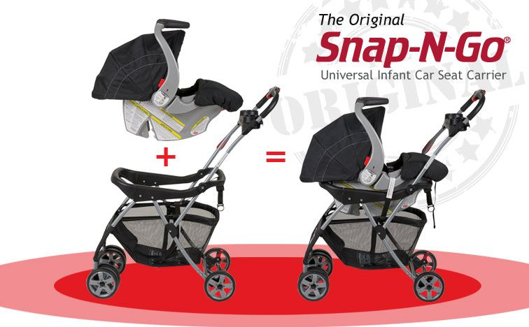 Double Snap N Go Compatible Car Seats | Cars Mmogspot