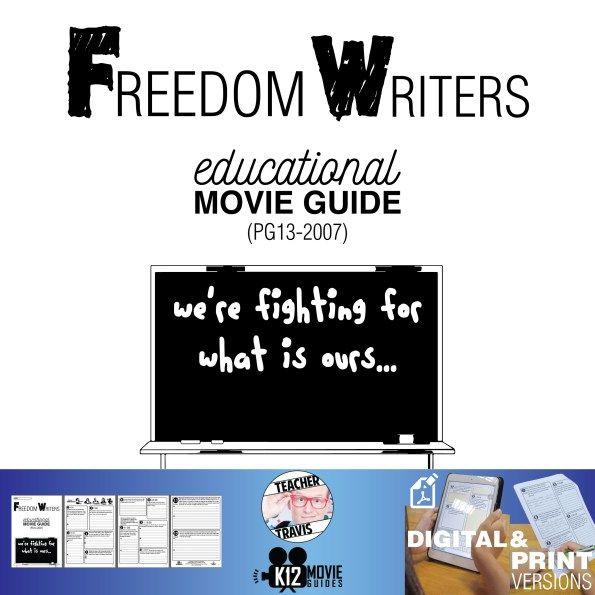 Freedom writers movie analysis essay