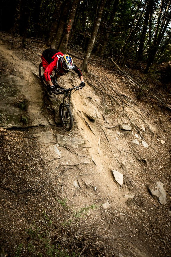 Mountain Bike Action Magazine Sram Designs The Ultimate Gravity
