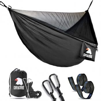 Top 10 Best Hammock With Mosquito Nets In 2020 Reviews In 2020 Hammock With Mosquito Net Hammock Camping Double Hammock