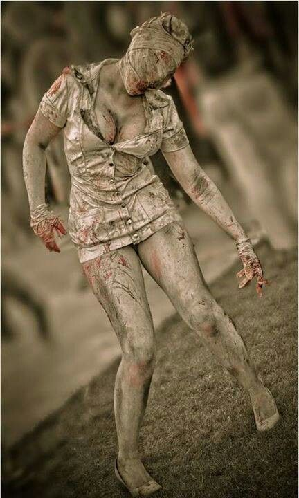 Silent Hill  Silent hill  Pinterest