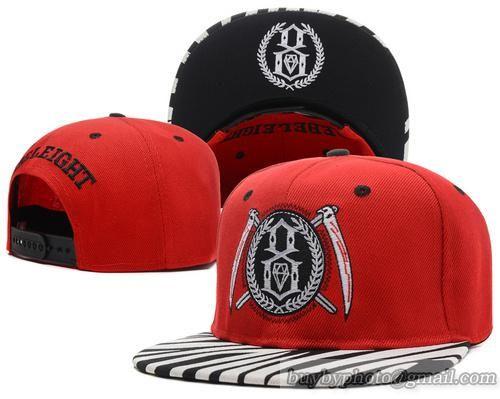 f71a492c97a96 ... order rebel8 white black stripe brim snapback red fdaa1 bb99e