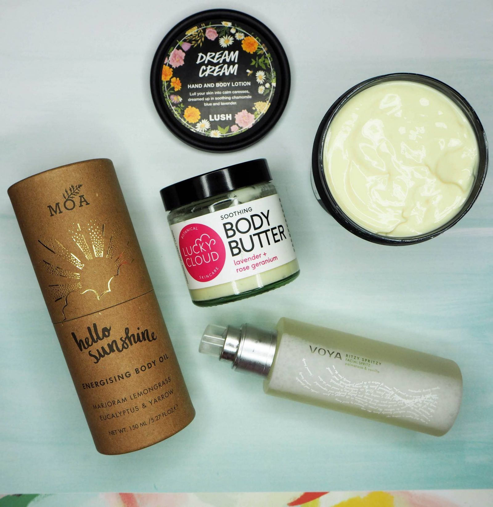 Summer Skin Care The Best Cruelty Free Products for