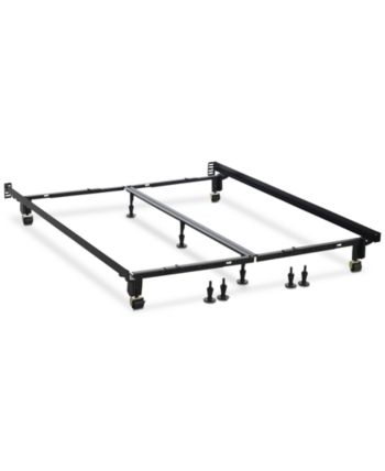 Serta Stabl Base Ultimate Bed Frames With Roll Glide Quick Ship