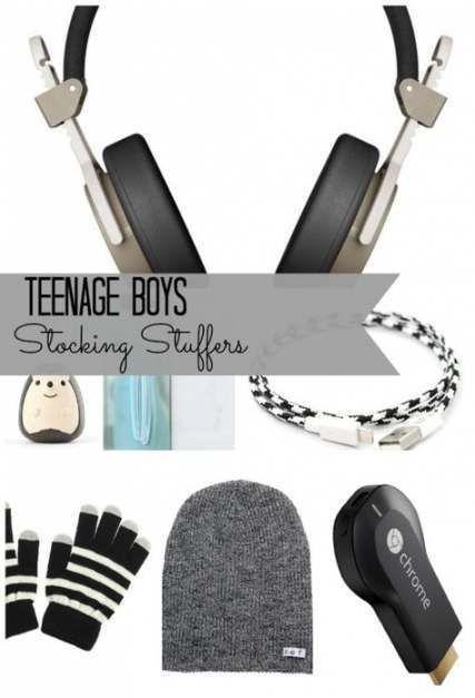 New Diy Crafts Für Teenager Jungen Stocking Stuffers Ideas - #Boys #Crafts #Diy #ideas #stock... #stockingstuffersforadults