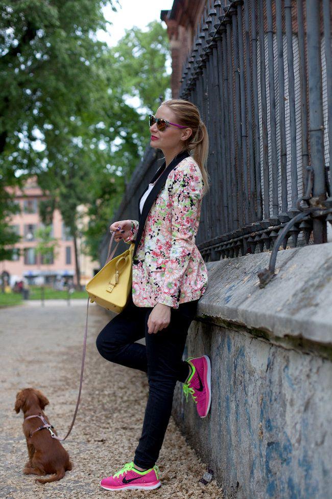 The Fashion Fruit carrera sunglasses 50001 fashion blog sinequanone