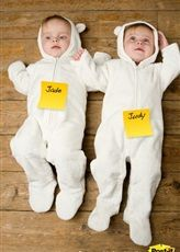 Wie können Kinder so süß sein ? Sogar 2x ! :D  http://www.sauermedia.de/