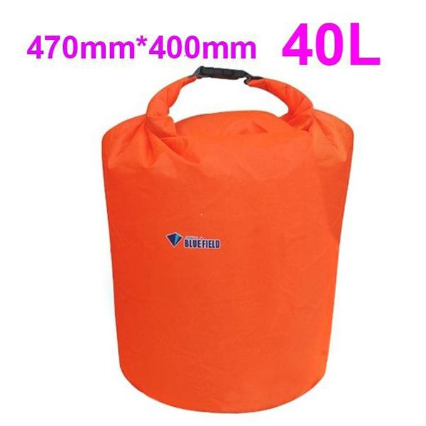 Photo of 40L Waterproof Dry Bag Canoe Floating Boating Kayaking Camping