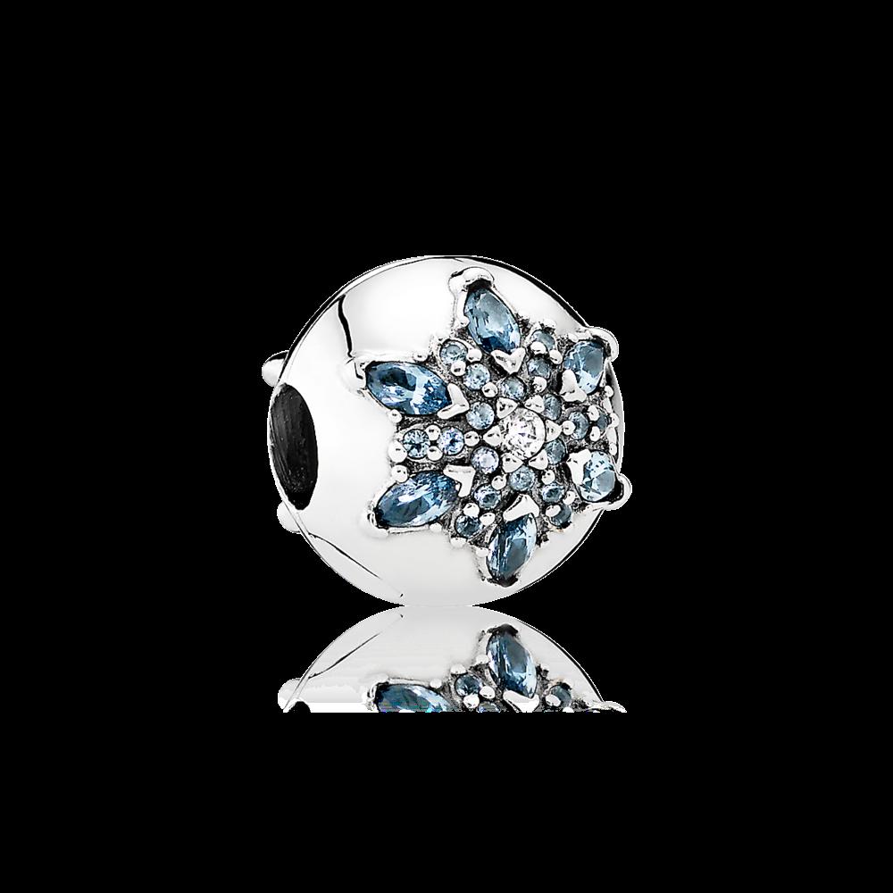 PANDORA | Crystallised Snowflake